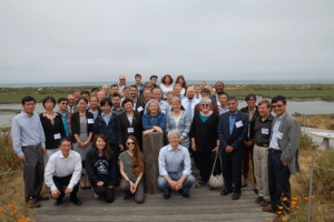 participants at the 14th Technical Review Meeting and Science Workshop on Satellite Data Assimilation